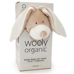 Grosser Hasen Schnuffel ab Geburt vegan