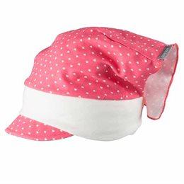 Bubble Gum Kopftuch elastisch weich