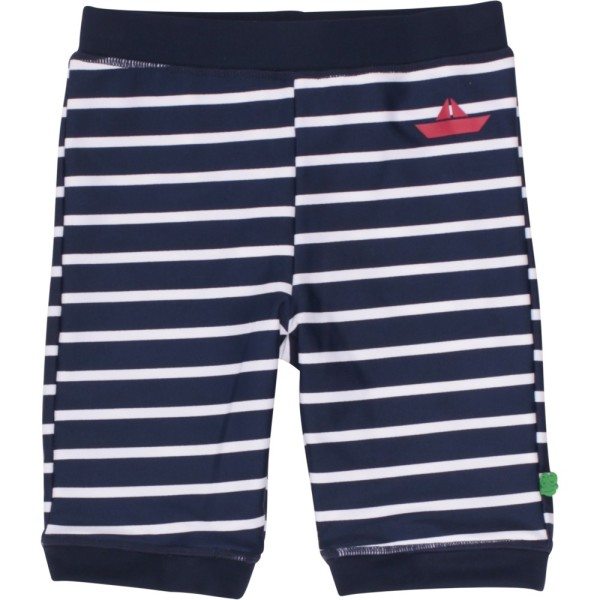 Freds world Kinder Bade Shorts navy