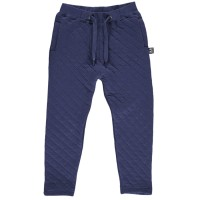 Robuste coole Sweathose indigo