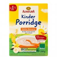 Kinder Porridge Hafer-Banane ab 1 Jahr (250 g)
