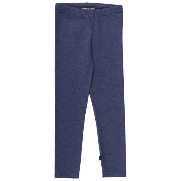 Elastische Leggings jeansoptik
