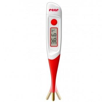 Fieberthermometer mit flex. Spitze - 30sec.