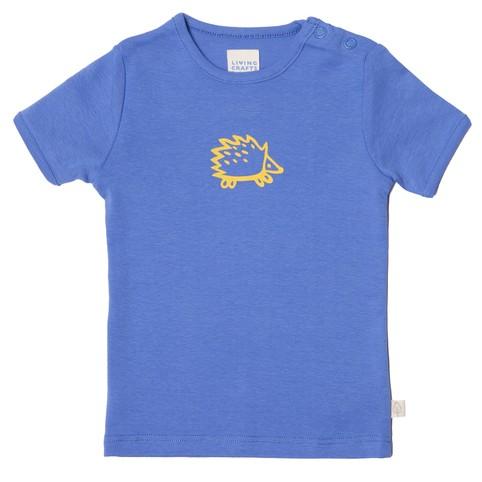 Sommerliches Shirt mit Igel