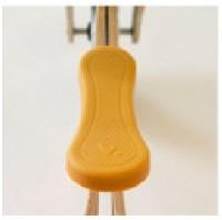 Sattelbezug für alle Wishbone Bikes - gelb