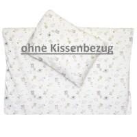 Bio Wendebettwäsche Decke 100 x 135 cm