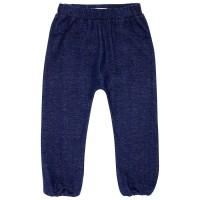 Super leichte Jeans Babyhose elastisch