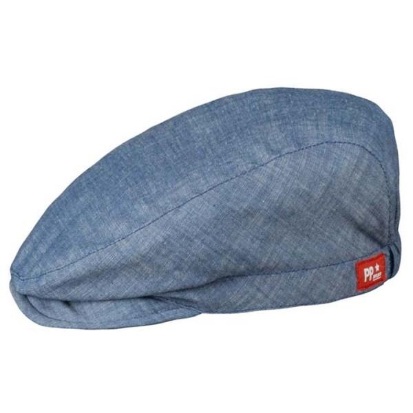 Modischer Jeans Jungen Hut