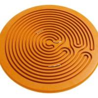 Vorschau: Wassertropfenlabyrinth ab 1 Jahr für Jung und Alt