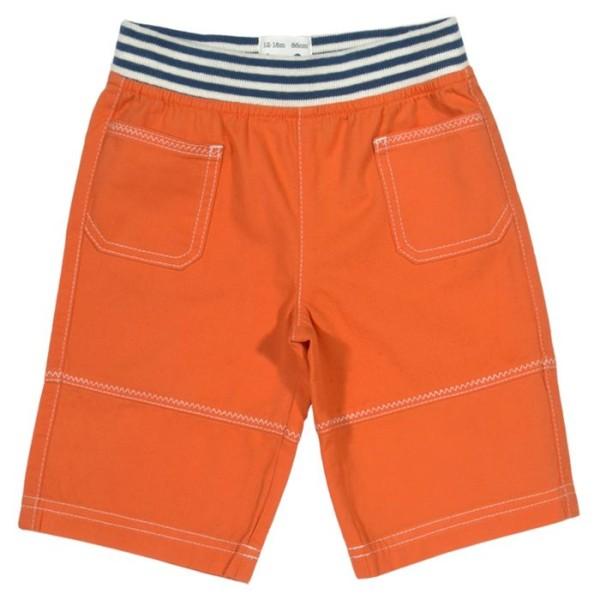 Mitwachsende Jungen Shorts mit breitem Gummibund