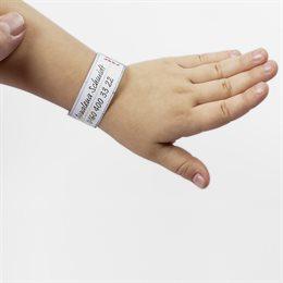 Kinder HelpMe-Infoband