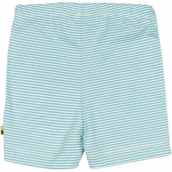blaue robust Kinder Shorts