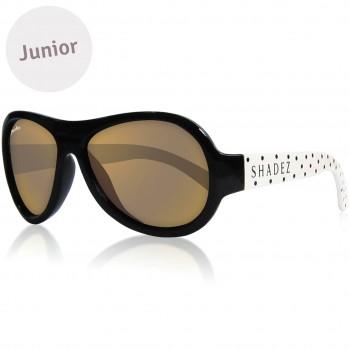 Kinder Sonnenbrille 3-7 schadstofffrei Punkte