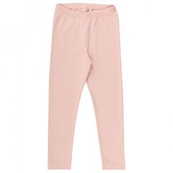 Elastische Mädchen Leggings rosa
