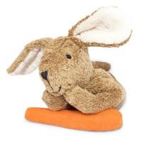 Vorschau: Grosser lieber Hase Eumel 40 cm von Senger