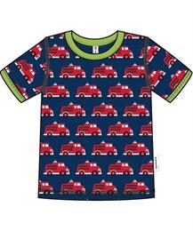 Feuerwehr Auto T-Shirt
