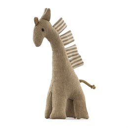 """Spiel- & Greiftier Giraffe """"Natur Pur"""""""