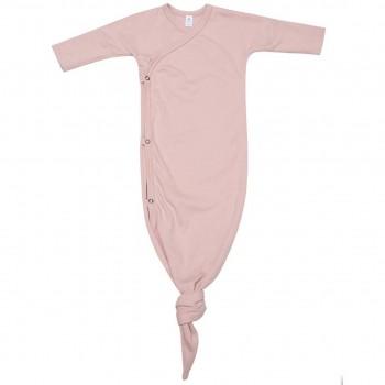 Wickelbody mitwachsend zum Binden rosa