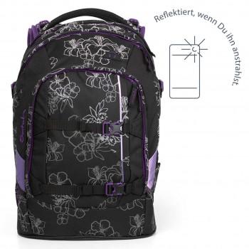 Schulrucksack ergonomisch satch pack Ninja Hibiscus - 30l