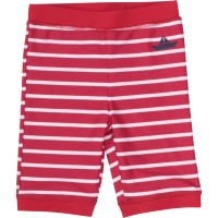 Kinder Bade Shorts rot