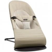 Balance Soft Wippe - ergonomisch, khaki-beige