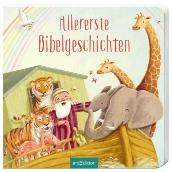 Kinderbuch Bibelgeschichten ab 2 Jahren