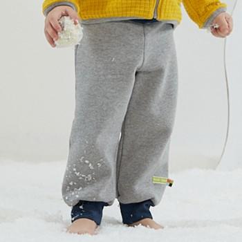 Uni Jogginghose Sweat Basic grau