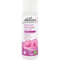 Volumen Shampoo mit Bio Malve (200ml)