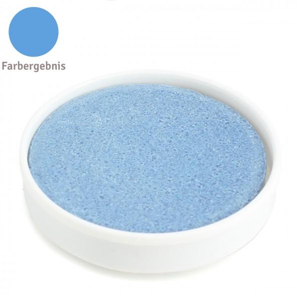 Farbtablette blau – Wasserfarben Ersatzfarben