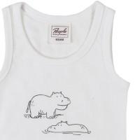 Vorschau: Body ohne Arm Nilpferd