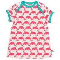 Kleid Delfine rosa