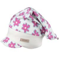Kopftuch Stirnband Capi Blume