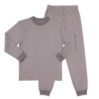 Vorschau: Schlafanzug BIO - weich & warm