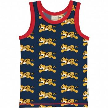 Unterhemd Gepard navy