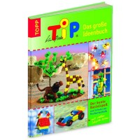 Vorschau: Bastelanleitungen fischerTip und Play Mais Ideenbuch