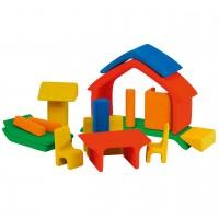 """Vorschau: """"Möbelhaus to go"""" - kleines Puppenhaus für großen Spielspaß"""