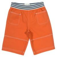 Vorschau: Mitwachsende Jungen Shorts mit breitem Gummibund