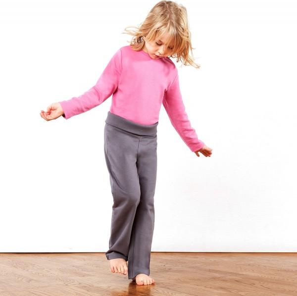 Haushose für Mädchen - robust, bequem & modisch