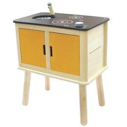 Moderne Kinderküche NEO ab 2 Jahren