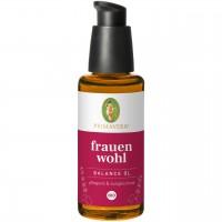 Frauenwohl Zyklus Balance Öl bio – 50 ml
