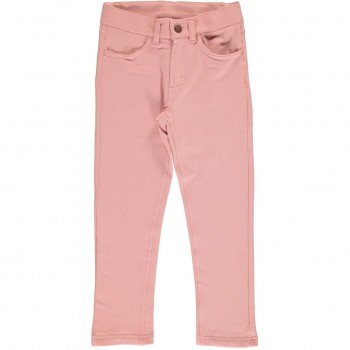 Sweatpants soft bequem dusty rose
