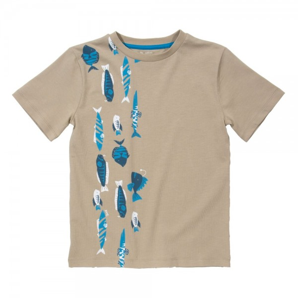 "Cooles T-Shirt ""Beachboy"""