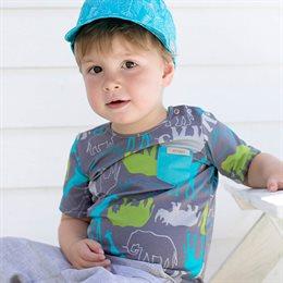 Cooles T-Shirt für Jungen