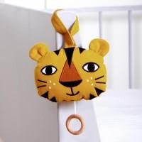 Spieluhr Tiger – Brahms Wiegenlied