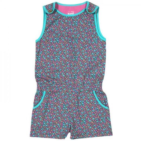 KITE Jumpsuit für Mädchen mit Schulterknöpfen