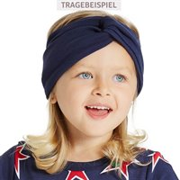 Vorschau: Haarband 1-3 Jahre Sterne