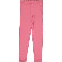 Dickere Kinderleggings Sweat pink