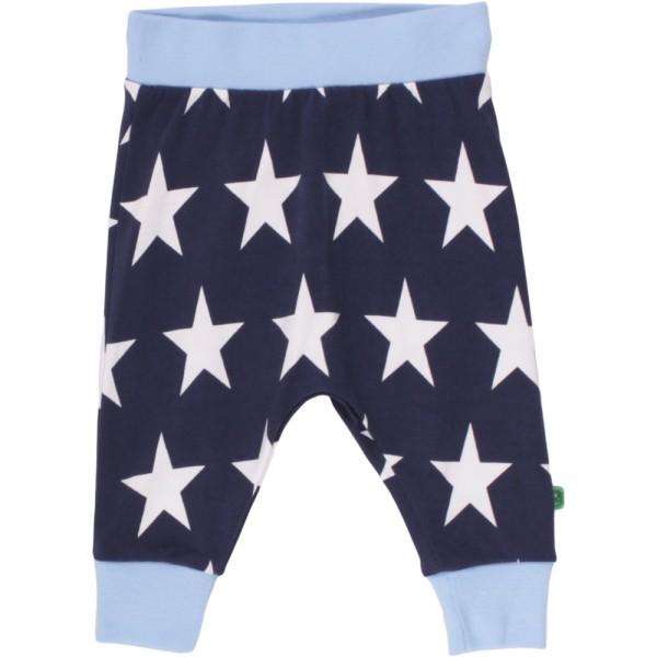 Sternen Kinderhose elastisch robust und bequem leicht