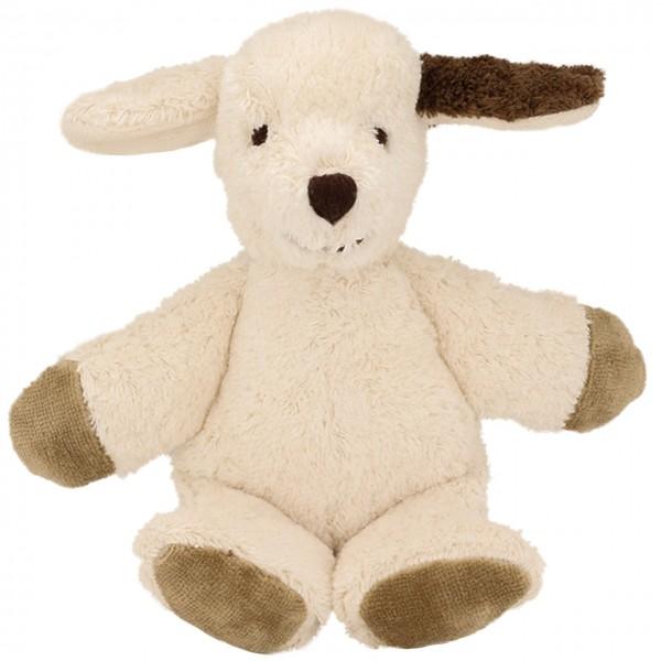 Hund - Mitglied der Knuffelbande