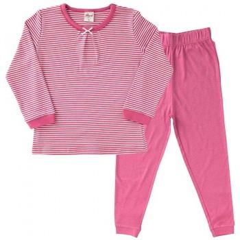 a00aeb96c5 Bio Baby Schlafanzug als Zweiteiler | greenstories